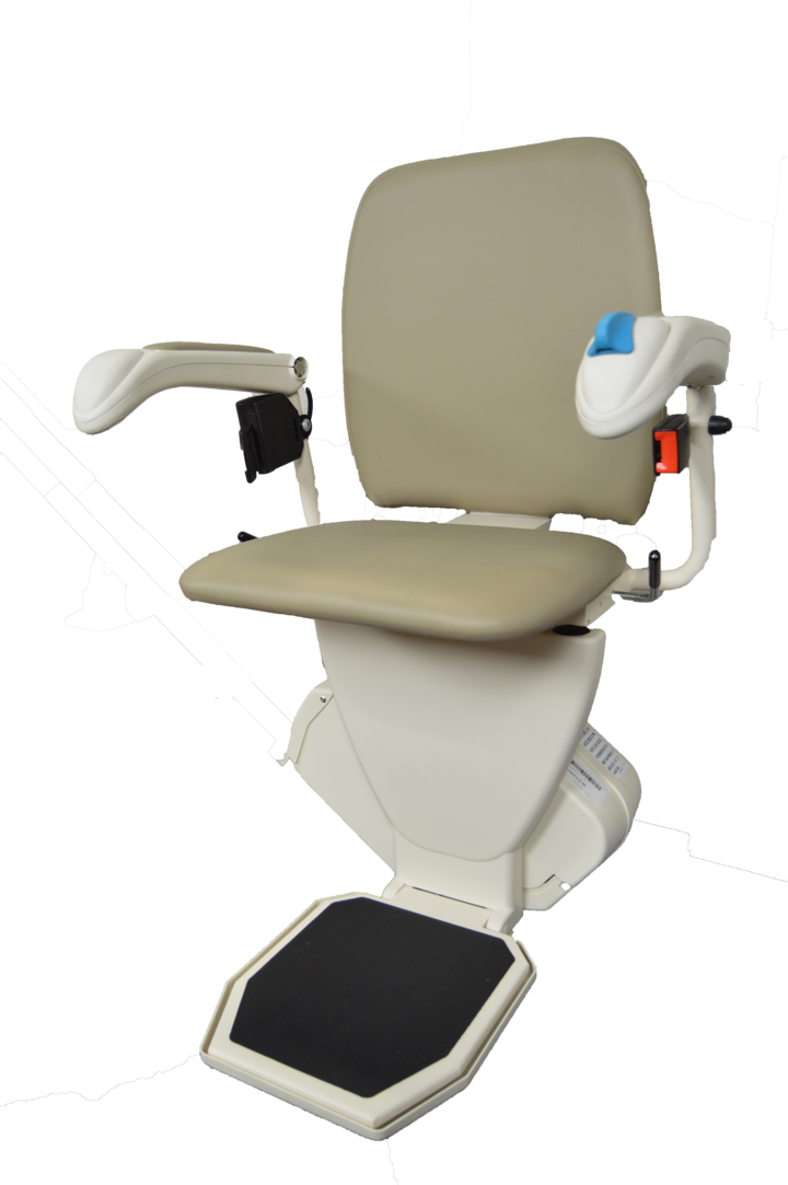 Mobility Lifts & Ramps: SL600 Pinnacle Premium Stair Lift Image